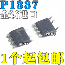 10 шт./лот новый оригинальный P1337 NCP1337 NCP1337DR2G ЖК-дисплей чип SMD 8 футов SOP8
