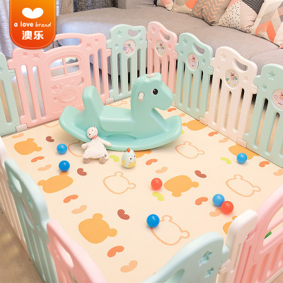 Baby Playpen For Children Balls Pool For Newborn Baby Fence Playpen For Baby Pool Playpen Safety Barrier Kids Toys Educational