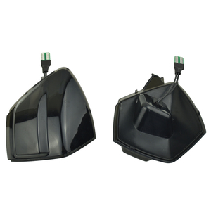Image 3 - 2PCS For Ford S Max 07 14 Kuga C394 08 12 C Max 11 19 LED Dynamic Turn Signal Light Side Mirror Sequential Blinker Indicator