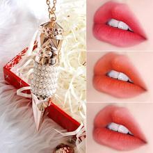 AGAG Three-color Lipstick Matte…