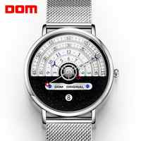 Reloj de moda para hombre, relojes creativos para hombre, reloj de pulsera para hombre, reloj de lujo para mujer bayan saat