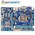 Материнская плата GIGABYTE GA-H61MA-D3V LGA1155 H61 DDR3 Micro-ATX