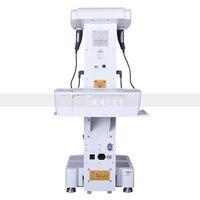 CE certificated Human body analyzer machine Wireless connection Precise analysis