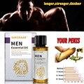 Пениса утолщение роста мужчины большой член пенис Enlarg Для мужчин t Liquid петух монтаж повышения Для мужчин здравоохранения увеличить Увеличе...