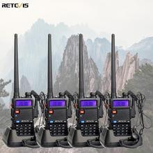 Dual 128CH VHF RT5R