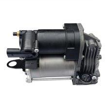 Бесплатная доставка Воздушный компрессор насос w221 для mercedes