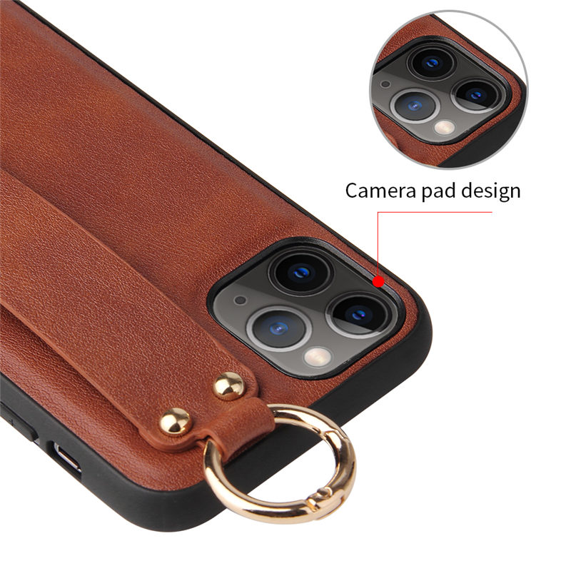 best Leather Case for iphone 12 pro max