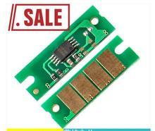 3 шт совместимый чип тонера для Ricoh Aficio SP150 150SU 150W 150SUW Сброс тонер-картриджа чип