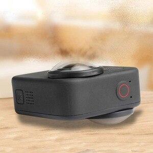 Image 4 - غطاء عدسة واقية لـ GoPro Max HD ، زجاج مقوى ، ملحقات كاميرا الحركة