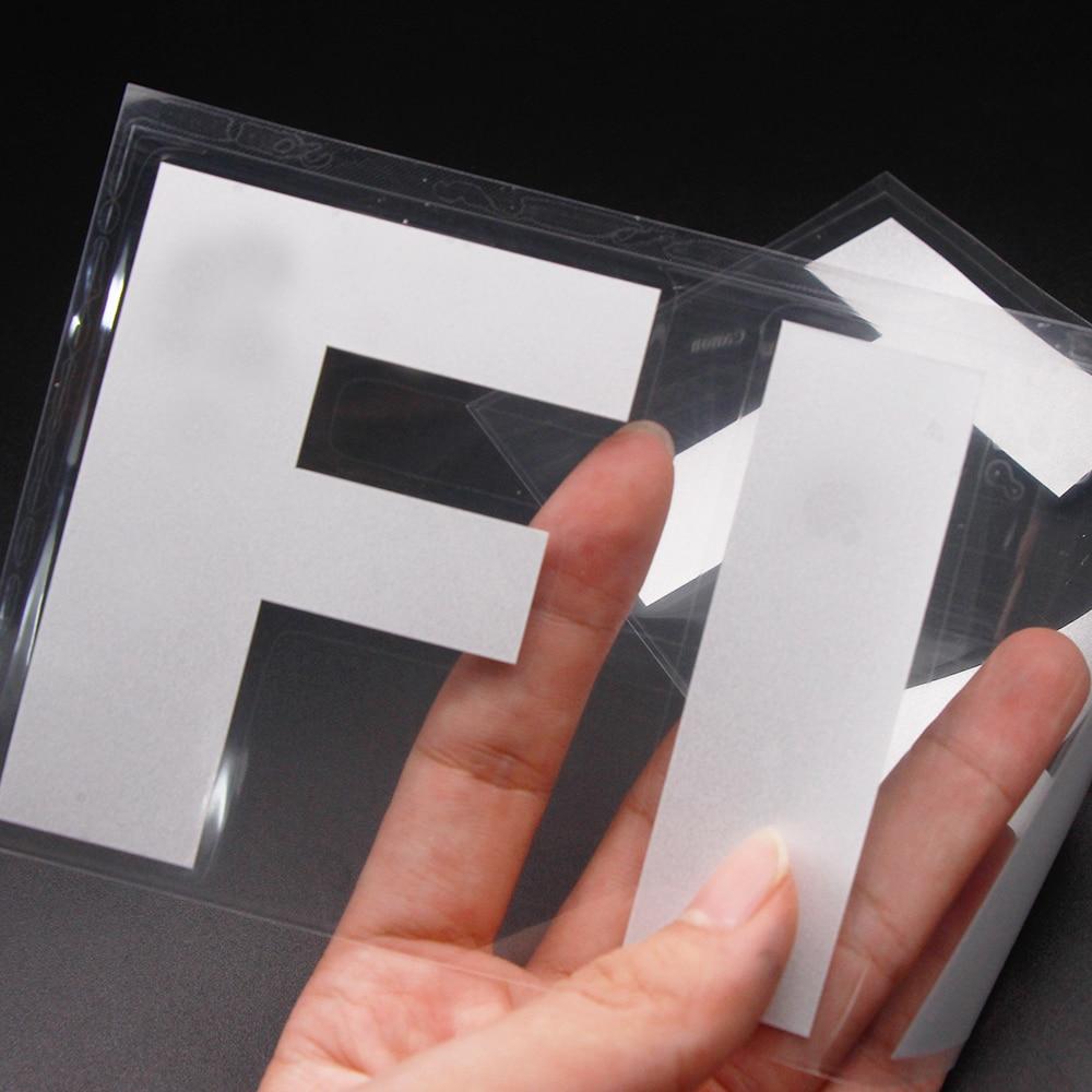 Купить 1 шт наклейки на лобовое стекло автомобиля стайлинг виниловые