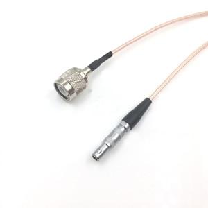 Image 4 - Антенный кабель LEICA 731353L   GEV179 для GPS для Ashtech Promark 100/200 3 подходит для моделей GS20 SR20 GS5 GS5 +