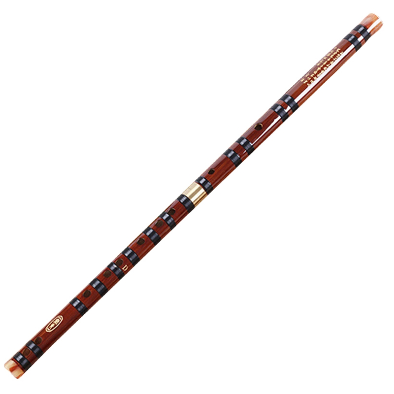 Bamboo Flute Musical Instruments Chinese Dizi Transversal