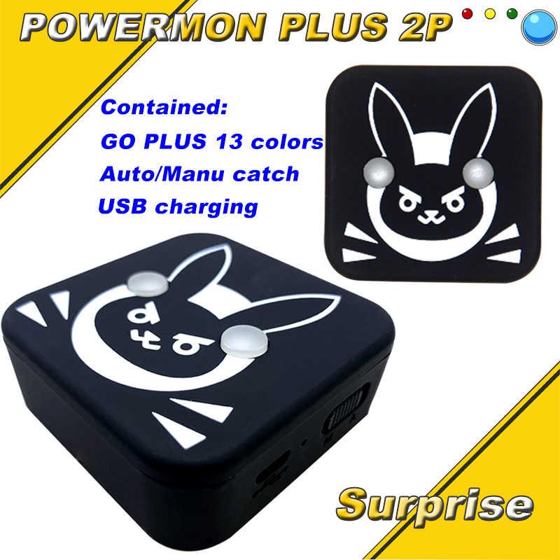 Compatibel Voor Pokemon Gaan Plus Armband Polsband Armband Apparaat Voor Android En Ios Bluetooth Interactieve Figuur Speelgoed