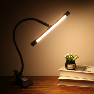 LED Desk Lamp Foldable 10Level