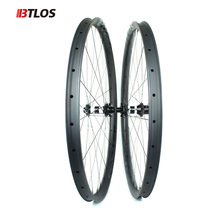 Asymmetric carbon wheels 29er 30mm inner width with DT SWiss hubs light - WM-i30A-9