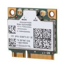 For Intel 62230ANHMW 300M Dual Band Wireless Network Card Universal Version network card for laptop(China)