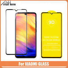 Tempered Glass For Xiaomi Redmi Note 7 6 5 Pro 5A Screen Protector Plus 6A Protective Film