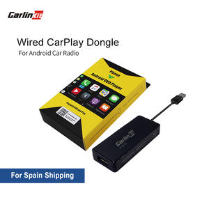 Auto Support Carplay Dongle Android-System IOS Mirror-Link for Screen