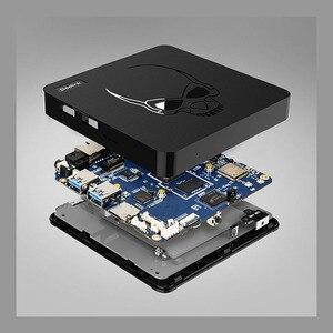 Image 5 - Mecool TV BOX NEW Beelink GT KING Android 9.0 TVBOX S922X Quad core 4GB+64GB BOX TV Bluetooth 4.1 1000M LAN USB 3.0 SET TOP BOX