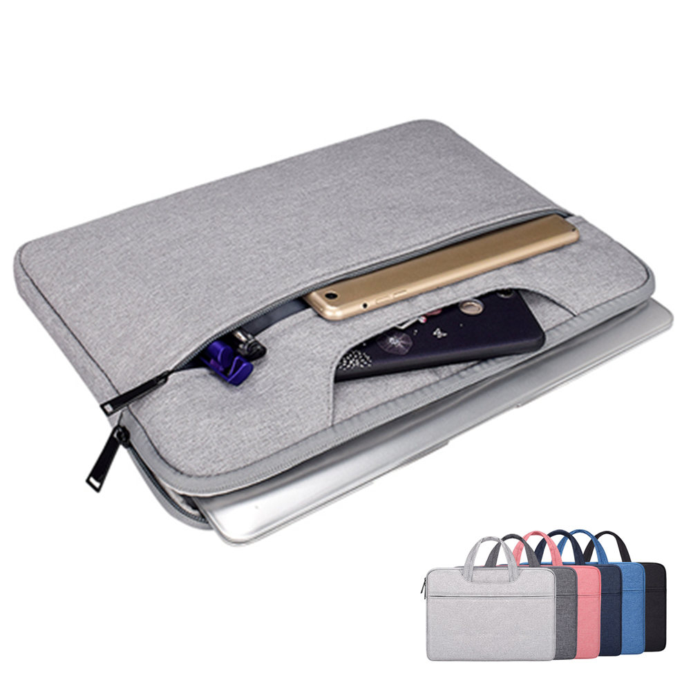 Portable Bags Shockproof Laptop Sleeve Pouch Bag Case For Microsoft Surface Pro 3 4 Case Laptop Sleeve 12.3
