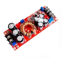 1PCS 1200W 20A DC Converter Boost Car Step-up Power Supply Module