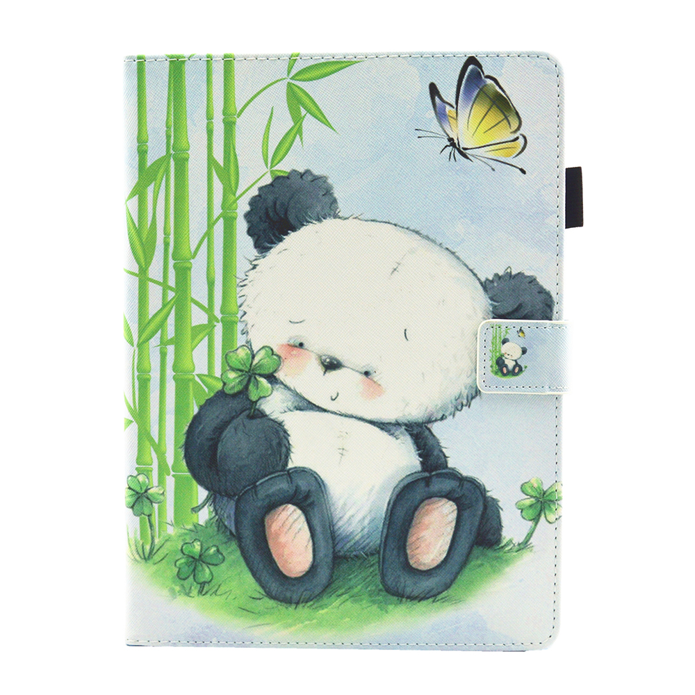 as photo Blue Cute Case For iPad 10 2 Case 2019 Tablet Cover For iPad 10 2 7th Generation