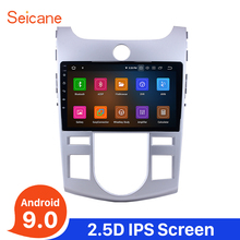 Seicane Android 9.0 Car GPS navi Radio player for 2008-2012 KIA FORTE (AT) with Bluetooth AUX 9 inch HD 1024*600 Touchscreen