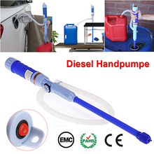 Hand-Pump Sucker Suction Transfer Truck Oil-Gasoline Battery-Operated Manual-Siphon Water-Chemical