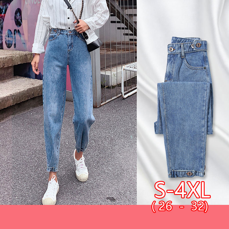 Winter Warm Jeans Woman 2020 High Waist Casual Velvet Ladies Trousers Female Pantalon Denim Jeans For Women Pants Plus Size