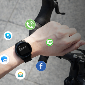 "Image 4 - UMIDIGI Uwatch2 חכם שעון להקת 1.3 ""עבור Andriod IOS הגלובלי גרסה Passometer כושר שינה Tracker 25 ימים זמן המתנה reloj"