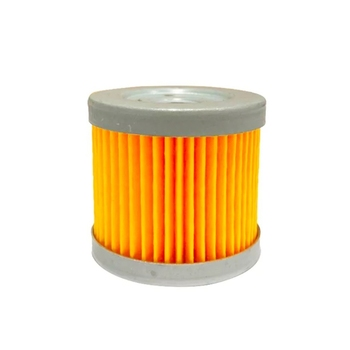 Motorcycle Engine Oil Filter Aftermarket Spare Parts For Haojue Suzuki HJ125K GN125 EN125 GS125 HJ GN EN 125 125cc motorcycle modification retro large fuel tanks pure color light curing paint without side hole for suzuki gn125