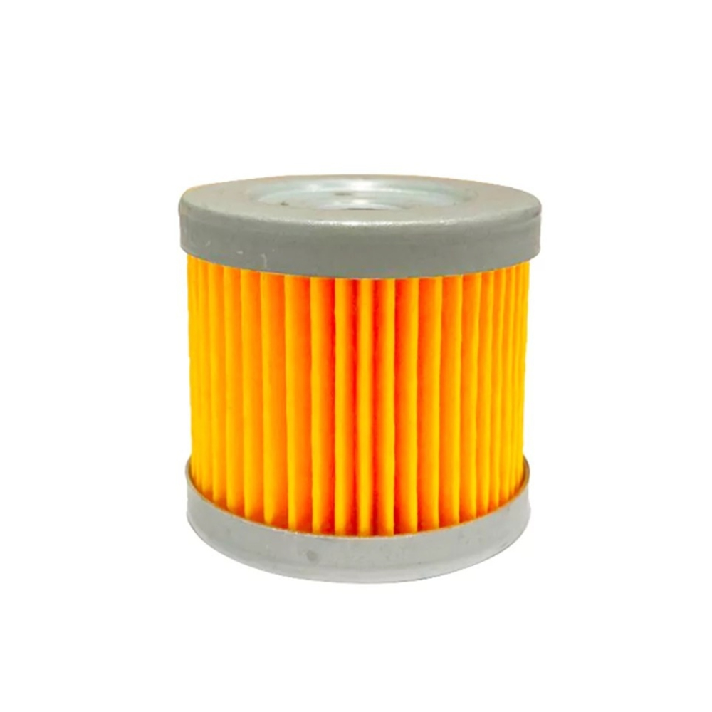 Motorcycle Engine Oil Filter Aftermarket Spare Parts For Haojue Suzuki HJ125K GN125 EN125 GS125 HJ GN EN 125 125cc image