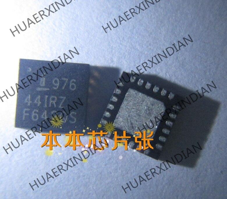 10PCS TPS65053RGER TPS65053 QFN24