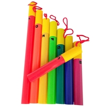 Stringed-Instrument 8-Notes Tubes Accs Percussion C-Parts Diatonic-Set Major Tuned Music