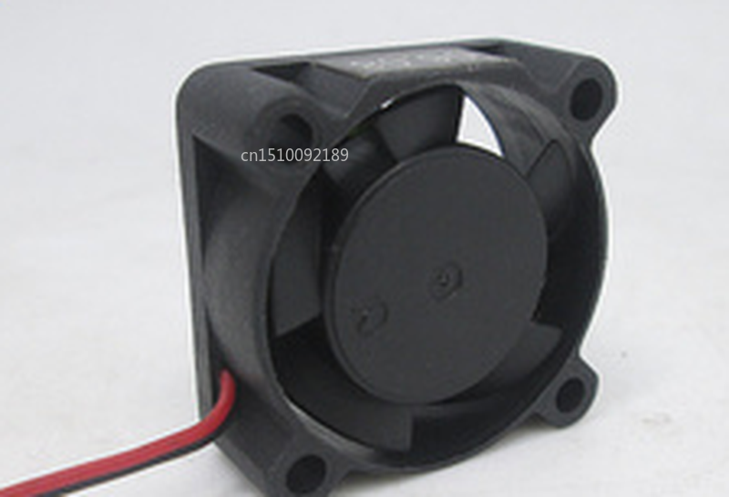 Free Shipping 2.5 Cm YY2510H12S 0.1A 12V 2 Line Micro Cooling Fan
