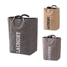 Home Foldable Clothes Storage Baskets Mesh Washing Dirty Clothes Laundry Basket Portable Sundries Organizer Toy Container laundry foldable square basket pop up hamper clothes storage mesh hamper washing clothes laundry basket bag kid toy organizer