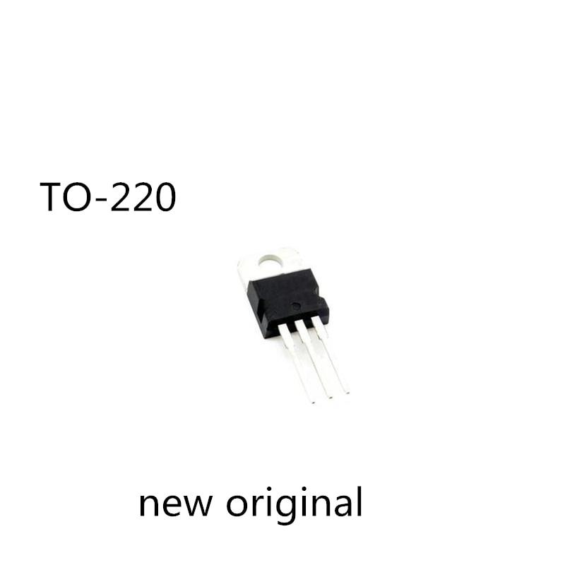 10 шт./лот новые оригинальные BUK454-800A до-220 В наличии