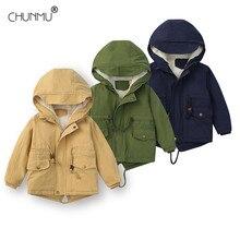 Erkek mavi palto & ceket çocuklar fermuar ceketler erkek kalın kış ceket yüksek kaliteli erkek kış ceket çocuk giysileri