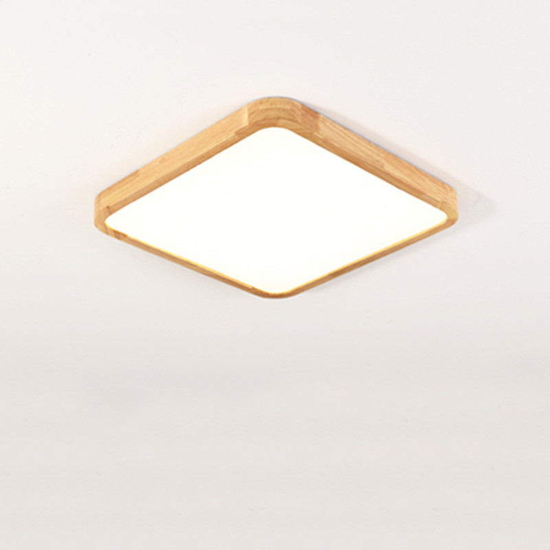 a mao lampadas de teto 5cm 05