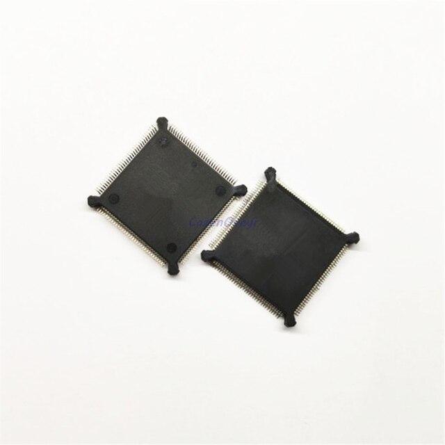 5pcs/lot KU80386EX33 KU80386 QFP 132