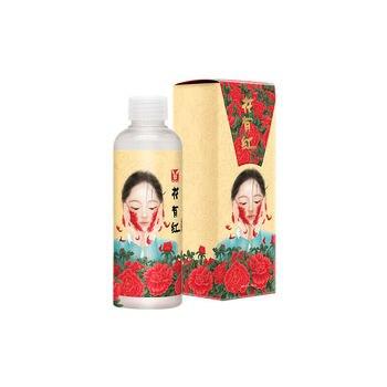 ELIZAVECCA Hwa Yu Hong 200ml Ginseng Extract Anti-aging Face Serum Long Lasting Moisturize Essence Balance Skin Whitening Toner