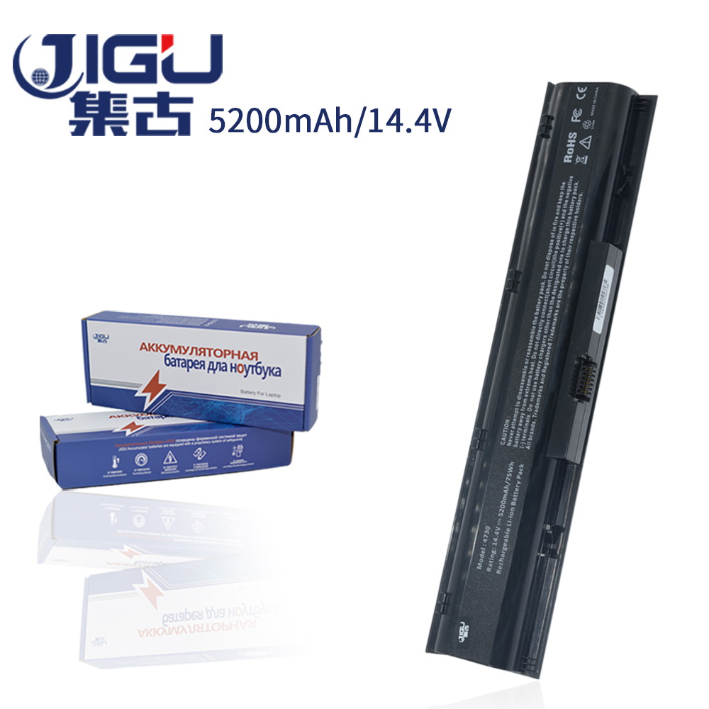 JIGU Laptop Battery For HP Probook 4730s 4740s Series 633734-141 633734-151 633734-421 633807-001 HSTNN-IB2S LB2S PR08
