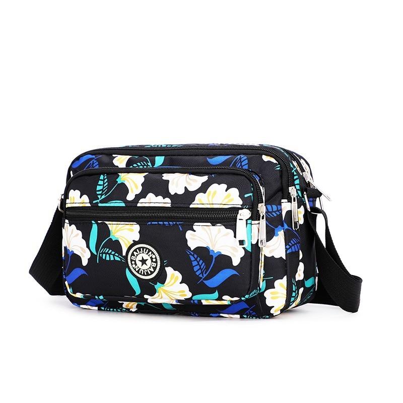 Baigou 10 Yuan The Following Special Offer Diaper Bag Shoulder WOMEN'S Bag Stall Night Market Bag