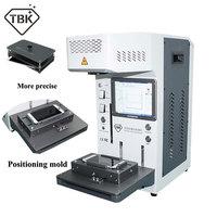 Tbk958a iphone11 x xs xsmax volta vidro remover a laser diy cnc impressora lcd quadro reparação laser máquina de gravura separada com molde|Conj. ferramentas elétricas| |  -