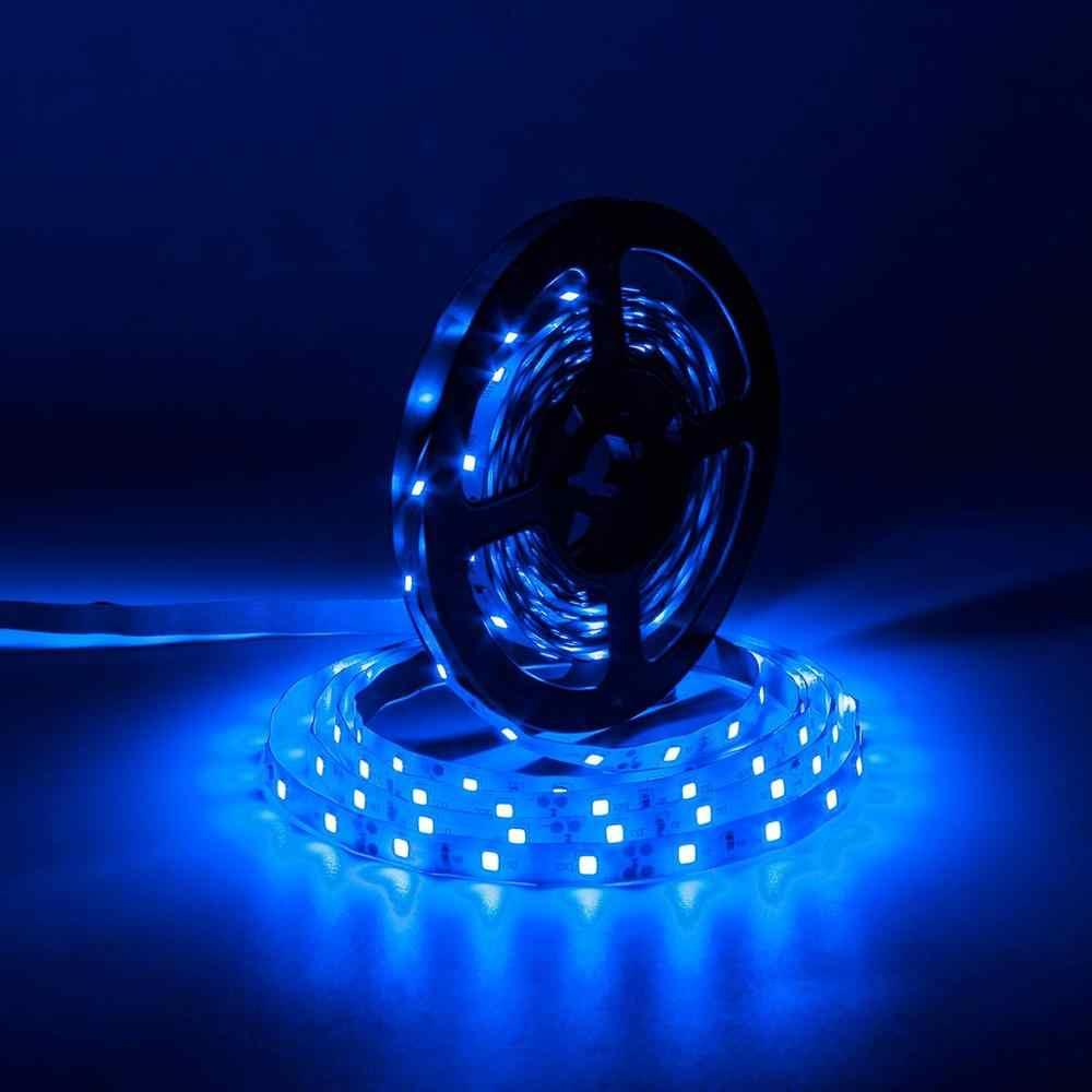 Led Light Strip Blue 16 4ft Smd 2835
