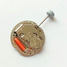 Movimiento de reloj para onda 785, piezas de reparación de relojes de cuarzo, 3 pines, de repuesto, sin batería, nuevo