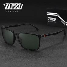 2021 New Luxury Polarized Sunglasses Men's Driving Shades Male Sun Glasses Vintage Travel Fishing Classic Sun Glasses PL482