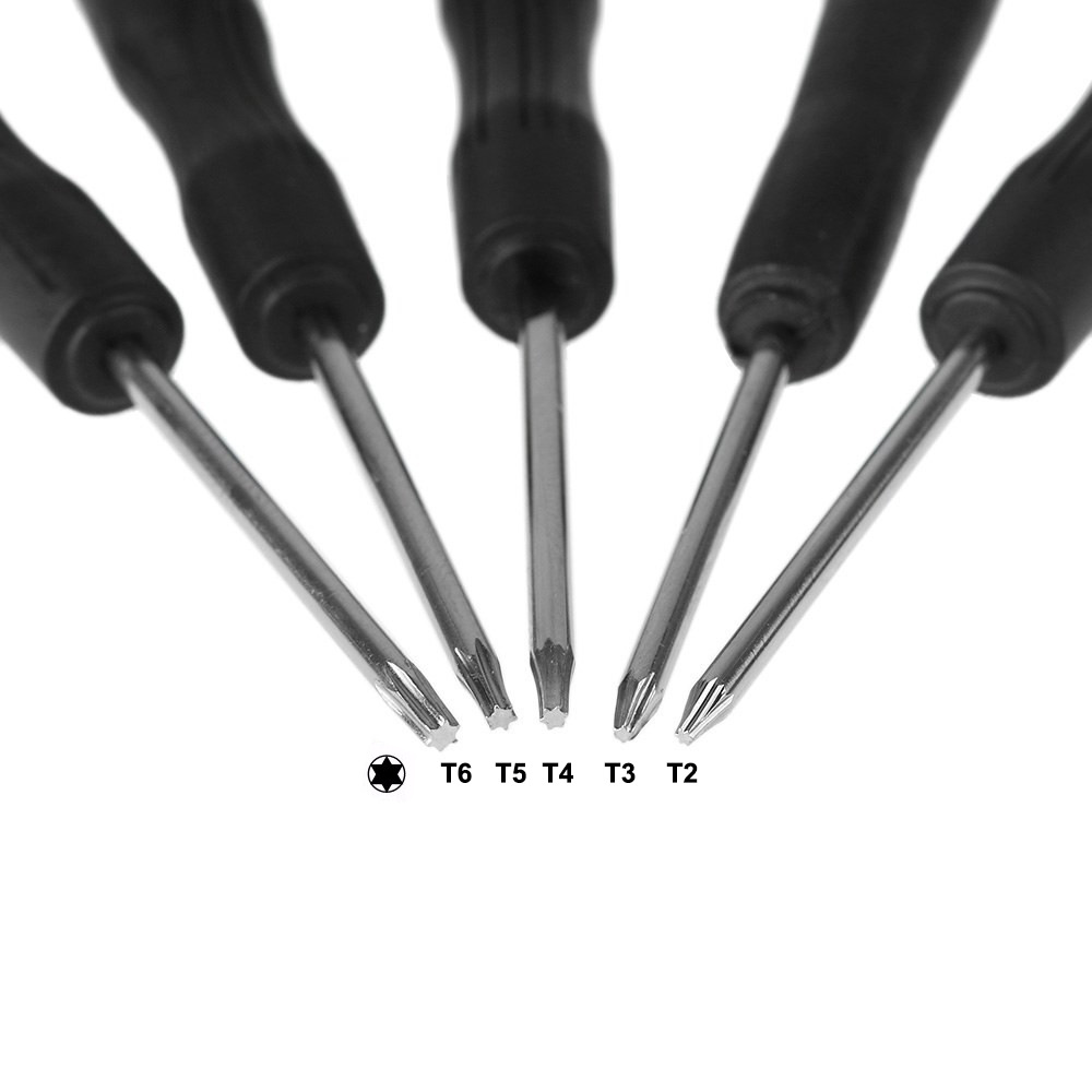 Купить с кэшбэком 12 Pcs Set Mini Multi-Function Magnetic Precision Screwdriver Set for Apple iPhone 7 Samsung HTC Phone Tablet PC ect
