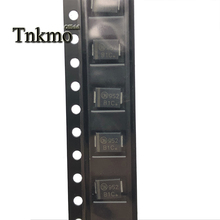 50 Pcs MBRS1100T3G DO 214AA MBRS1100 DO214AA 1100 Codice B1C Schottky Diode 100 V/1A Nuovo E Originale