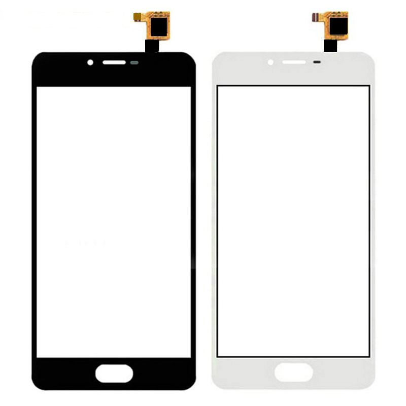 5.5 Inches LCD <font><b>Display</b></font> Touch Screen For <font><b>Meizu</b></font> <font><b>M3S</b></font> <font><b>Mini</b></font> Touchscreen Panel Digitizer Sensor Front Glass Lens Phone Spare Parts image